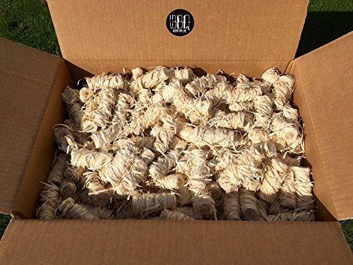 Wood Wool Lighters - Wood Wool Lighters