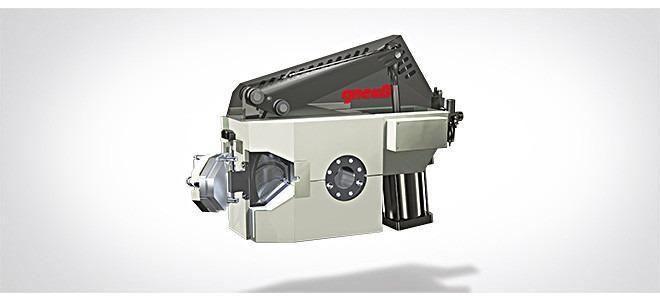 SFXmagnus - Filtri rotanti brevettati compatti, utilizzabili praticamente