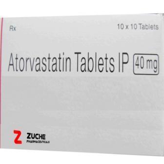 Atorvastatin Tablets -  Atorvastatin Tablets