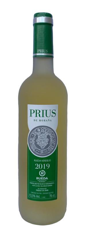 Verdejo Prius De Moraña - null
