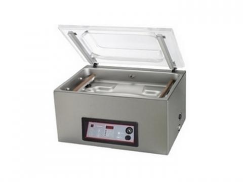 Machines sous vide - Machine sous vide de table : SV 420 DUO