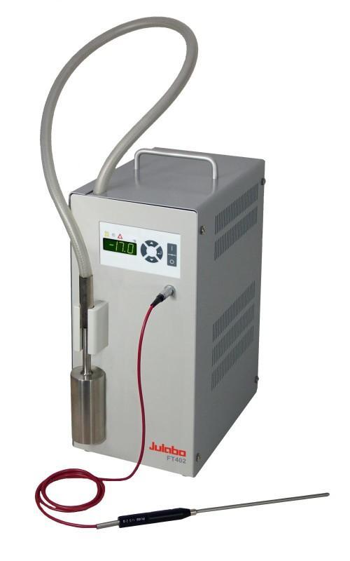 FT402 - Eintauchkühler / Durchlaufkühler - Eintauchkühler / Durchlaufkühler