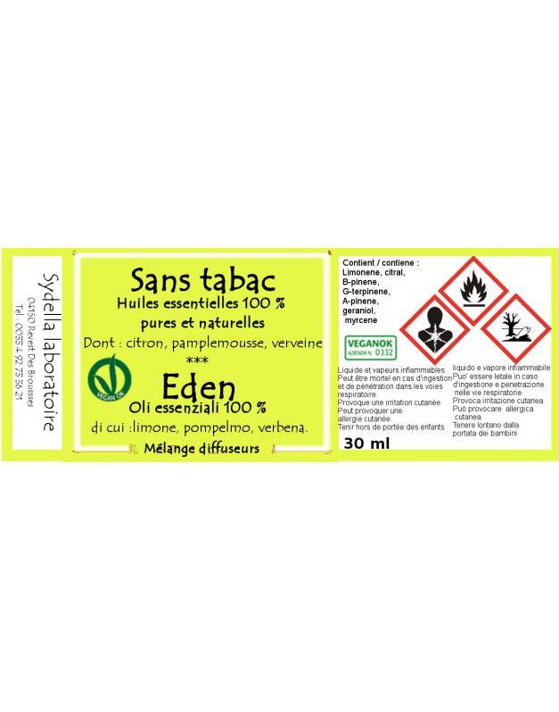 Sans Tabac Melange Diffuseur - DIFFUSION