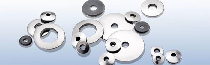 Sealing discs -