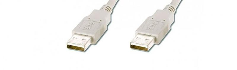USB cables - USB-cable A-A / male-male