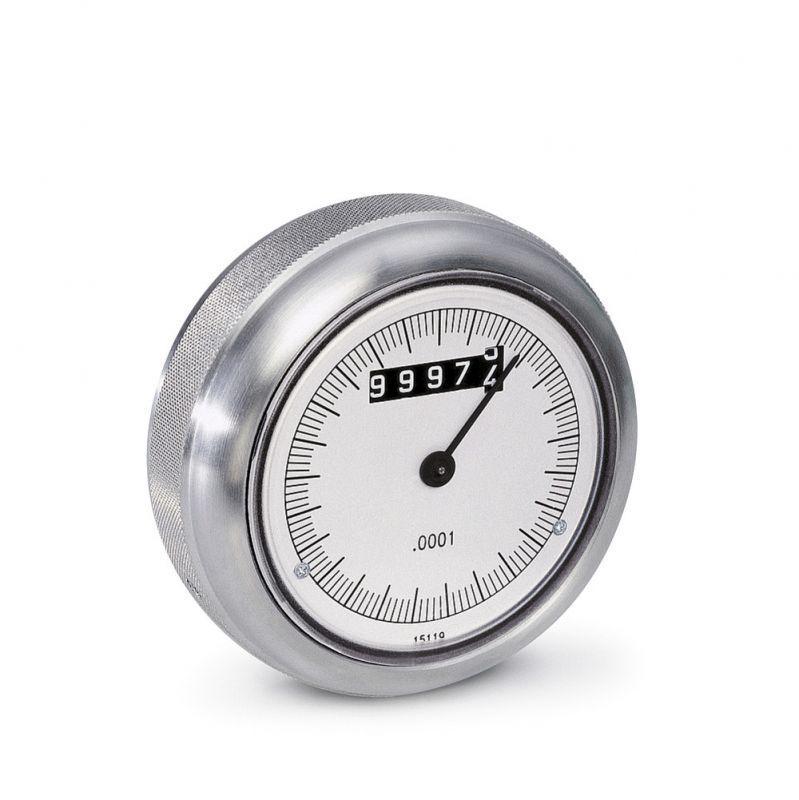 Handrad HR... - Handrad HR..., hochwertiges, gerändeltes Aluminiumhandrad