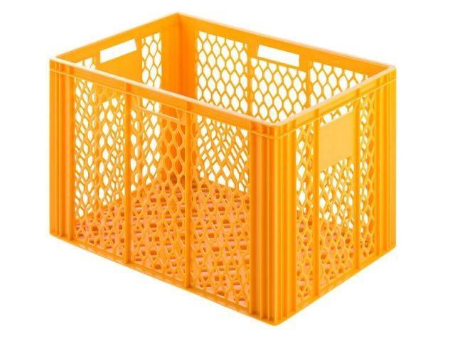 Stacking box: Robo 421 - Stacking box: Robo 421, 600 x 400 x 421 mm
