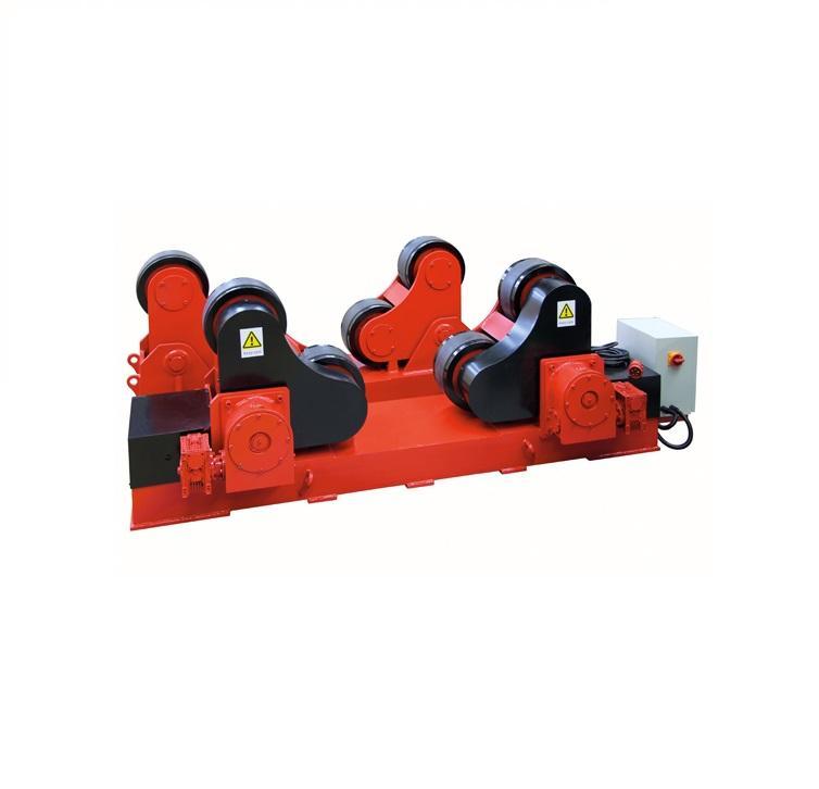 Las automatisaties - Rollerbanken - ZT-serie tot 100 ton