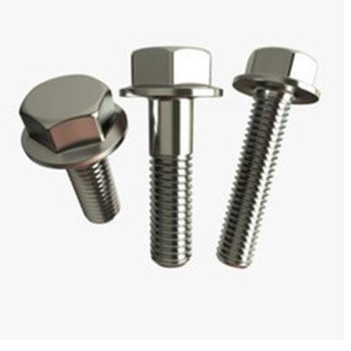 Inconel 600 Fasteners (UNS N06600)