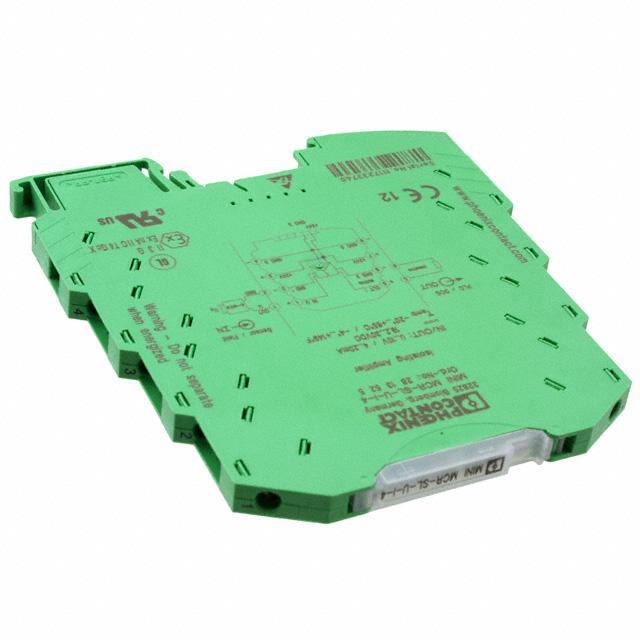 SIGNAL CONDITIONER 4-20MA DIN - Phoenix Contact 2813525