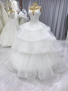 Robe de mariée princesse  - Robe de mariée princesse
