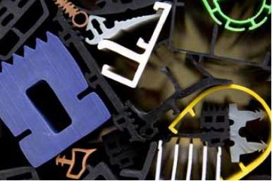 Rubber profiles - Rubber Products