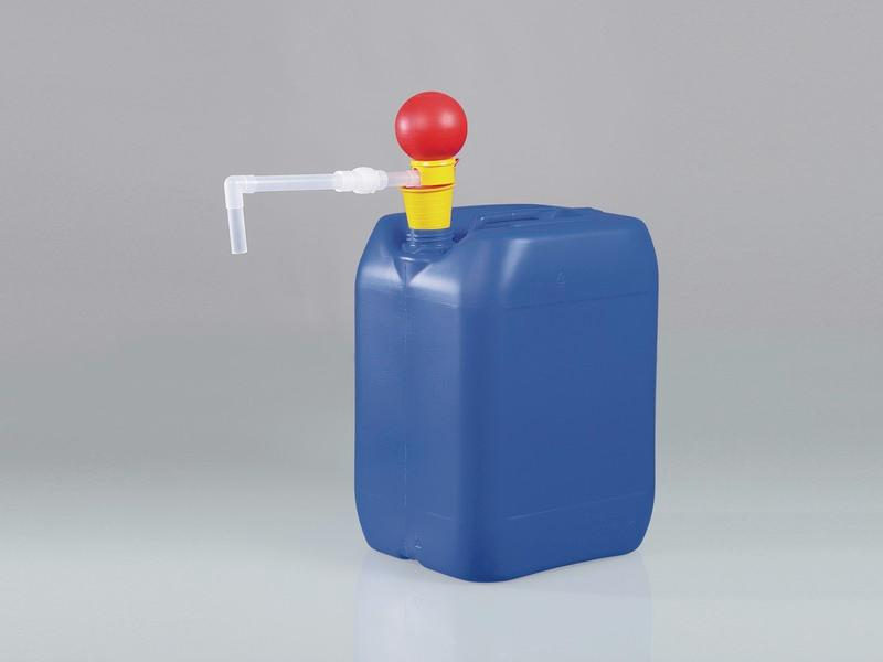 OTAL® hand pump - Container pump, universal bung