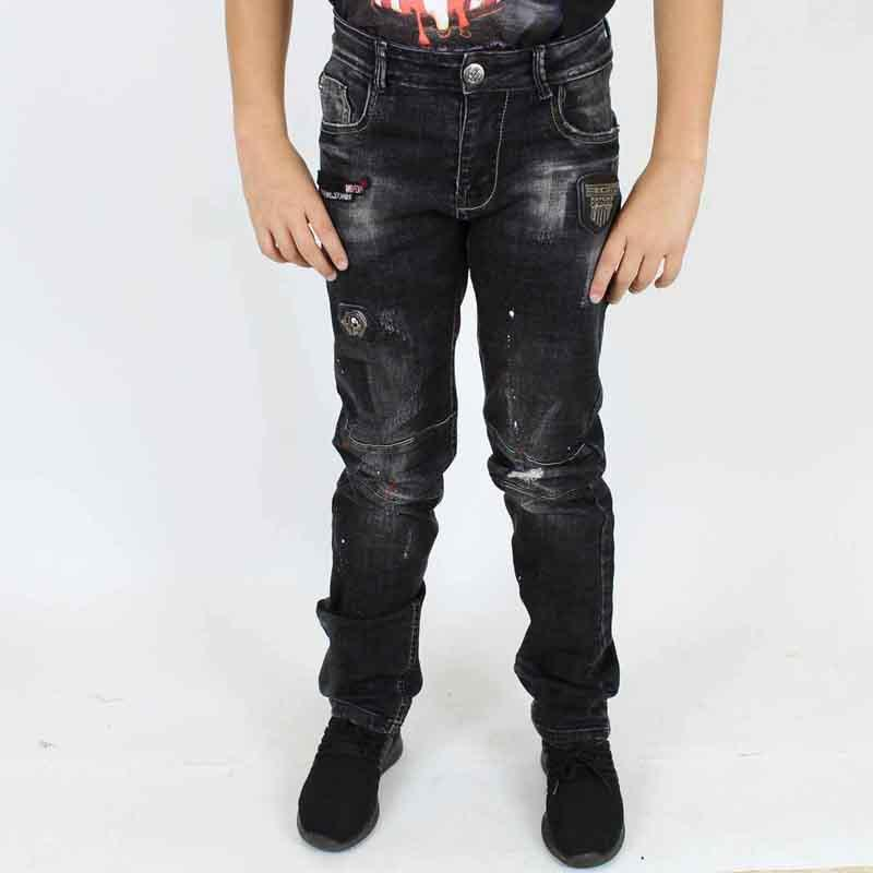 Grosshandel Jeans lizenz RG512 kind - Hosen und Jeans