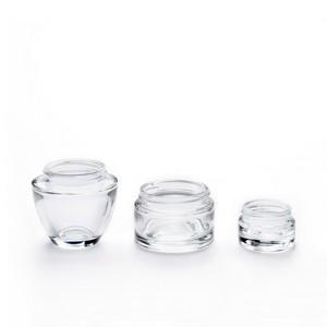 Pots en Verre Standards
