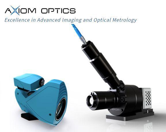 Portable Optical Metrology Solutions - HASO R-FLEX Compact Auto-Illuminated Wavefront Sensor for optical metrology
