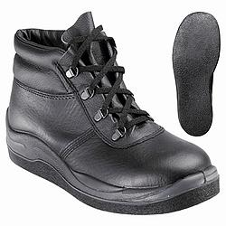 Asphaltiererschuh S2 - 5460 - WORKER N-TOP