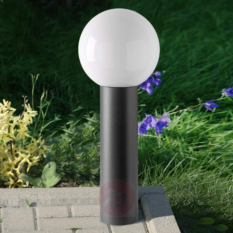 Kiana decorative pillar light - Pillar Lights