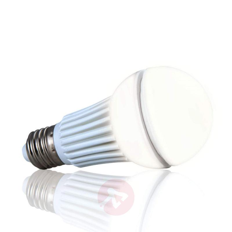E27 8W 950 LED full spectrum lamp, Ra 95 - light-bulbs