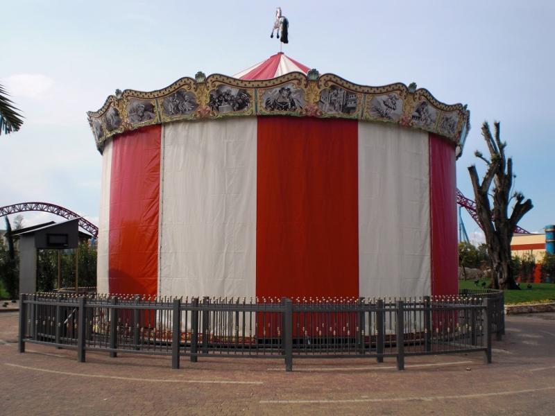 GC 10,50/2P - Venetian Carousel