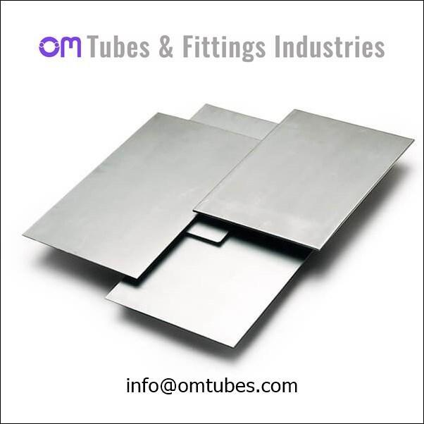 904L Sheets & Plates