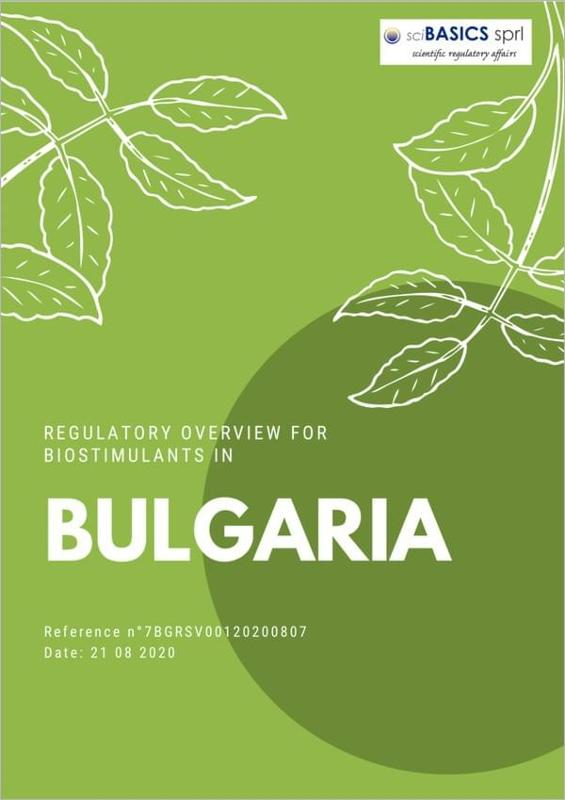 Regulatory Overview For Biostimulants In Bulgaria - null