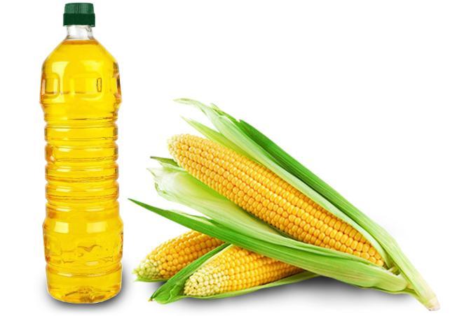 Aceite Maiz