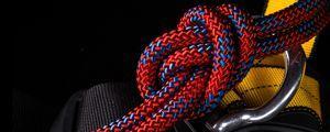 Cordes de sécurité industrielles