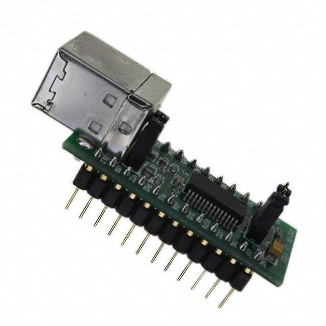 MOD USB PARALLEL FIFO DEV FT245R - FTDI, Future Technology Devices International Ltd UM245R