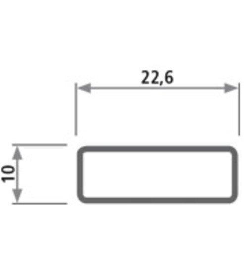 Profil 4501-99 - null