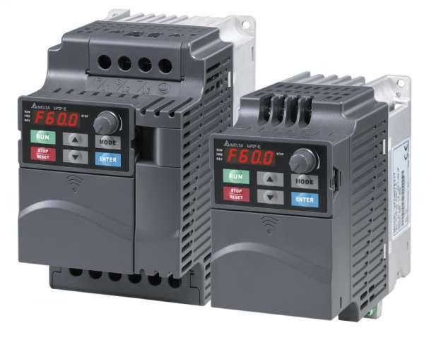 Frequenzumrichter VFD