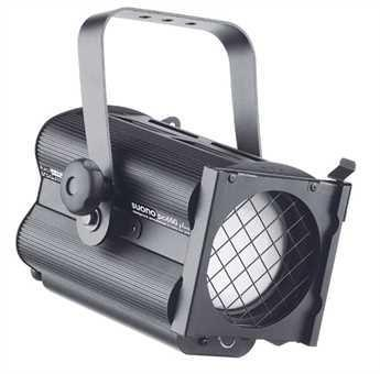 Halogen spotlights - LDR Suono PC 650 plus black
