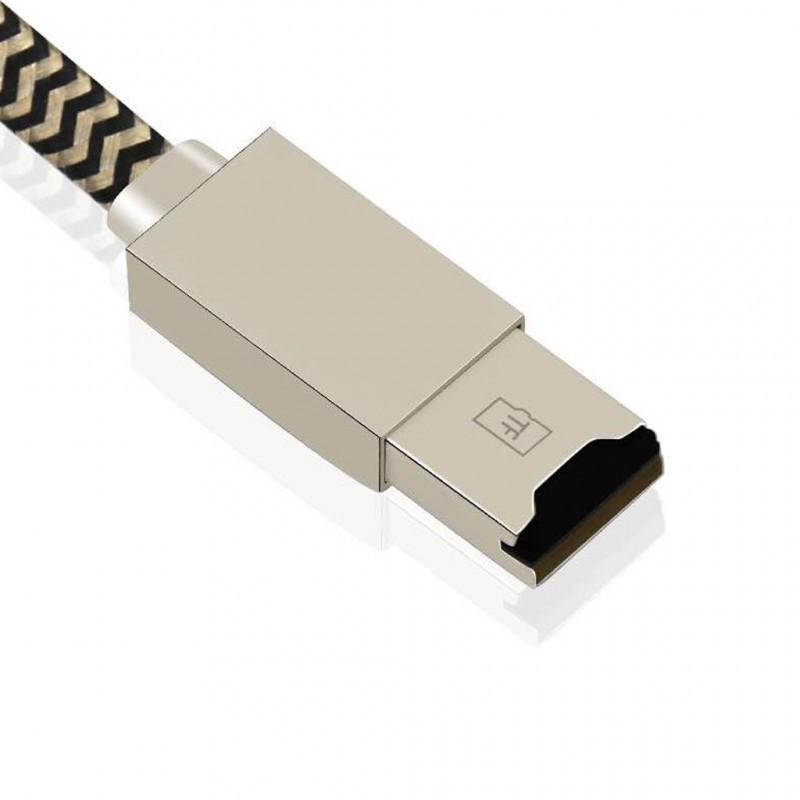Câble Lecteur Carte Micro SD - Câbles USB Originaux