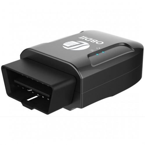 GPS Tracker Xcsource AH909-2G OBD Plug and Play - Xcsource AH909 OBD GPS Tracker Plug & Play. Geschikt voor GPS en GPRS netwerken.