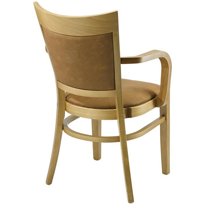 Restaurant Chair Katia Al - Novelties