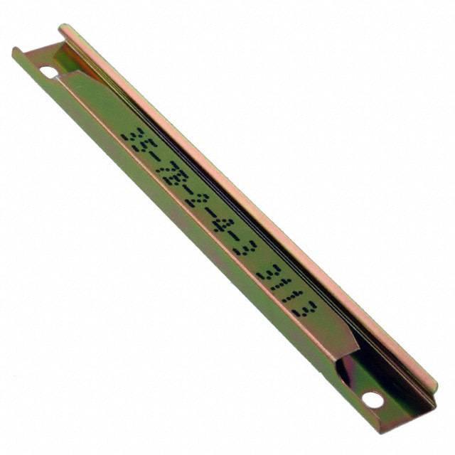 """PCB GUIDE TAINER, COPPER, 2"""" - Calmark/Birtcher 35-7B-2-4-3"""
