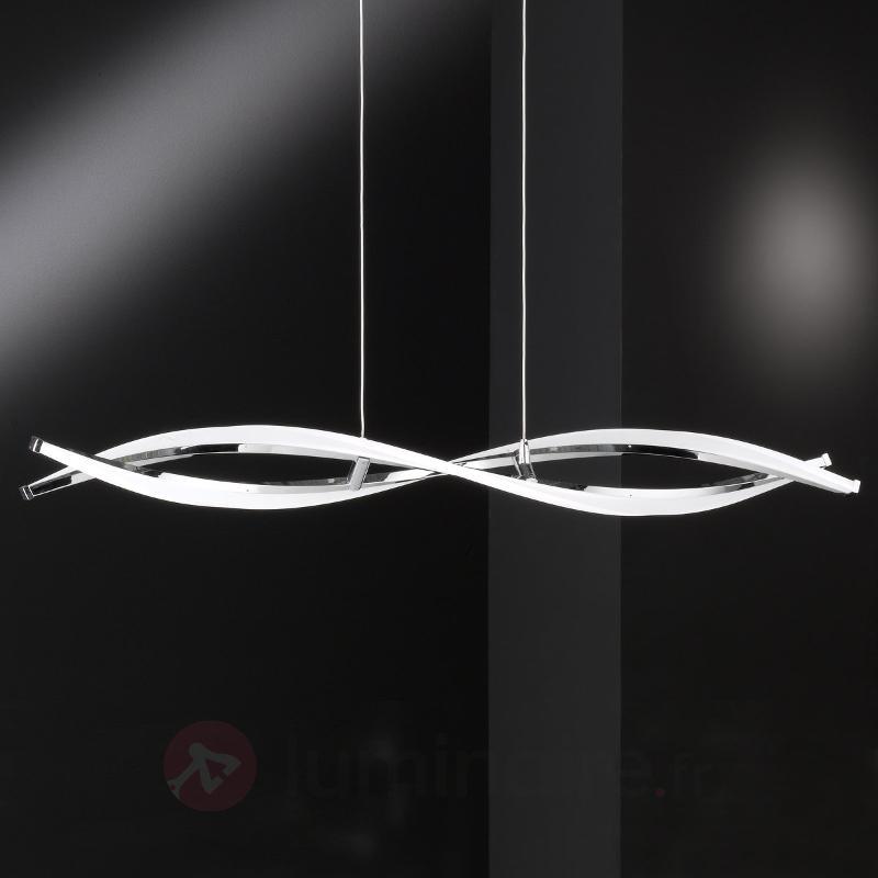 Élégante suspension LED Idana - Suspensions LED