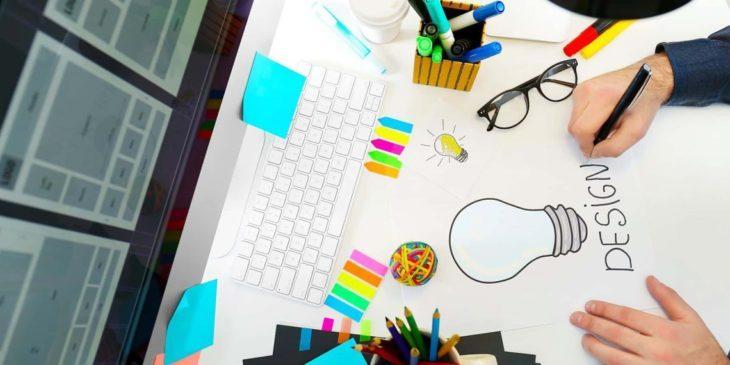 DISEÑO GRÁFICO - Desarrollamos todo el contenido Gráfico de tu Empresa