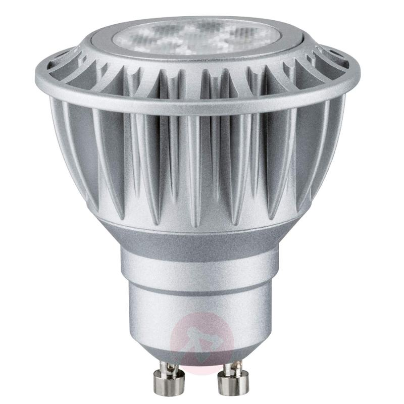 GU10 7.5 W 865 LED reflector lamp 35 ° - light-bulbs