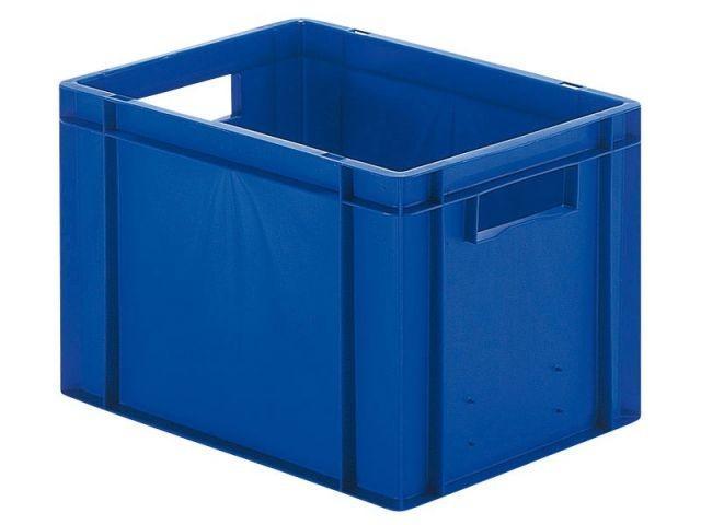 Stacking box: Band 270 1 - Stacking box: Band 270 1, 400 x 300 x 270 mm