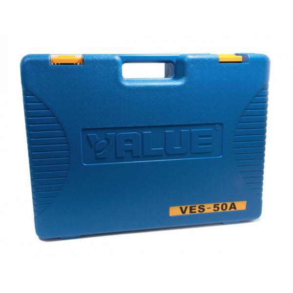 Kältemittelwaage 50 Kg, VES-50A - Kälte Werkzeug