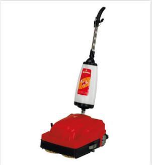 Turbolava Facile 35 Li-ion a Batteria - Lavasciuga pavimenti compatta a batteria semplice ed efficace