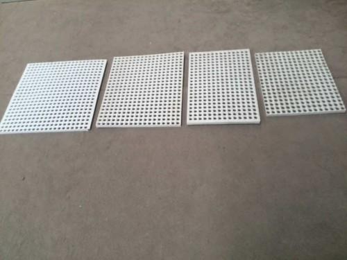 50x60cm rabbit plastic slat floor - rabbit plastic slatted flooring