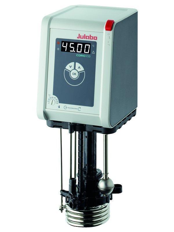 CORIO CD - Controladores termostáticos de imersão - Controladores termostáticos de imersão