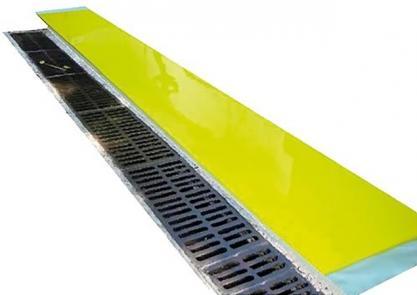Obturateur Polyuréthane Pour Caniveau - OBT CANI 30050-Protection égouts de surfaces