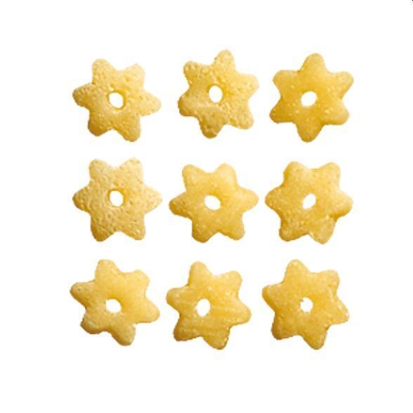 Stars - null