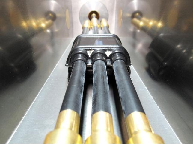 CoMeT-målesystem - EMC-målingsteknologisystem