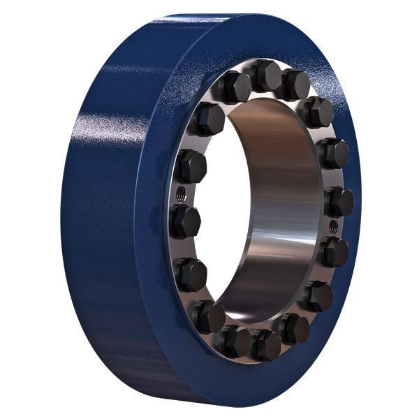 TAS-3181 Standard-Range Strengthened - Shrink Discs 2-part