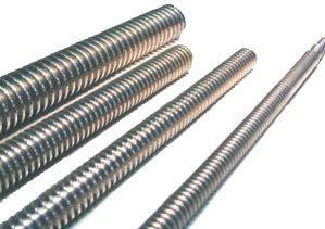 drylin®  Trapezoidal threaded spindle Leadscrewsstorage - null