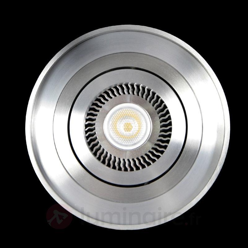 Plafonnier rond LED SUSA - Plafonniers LED